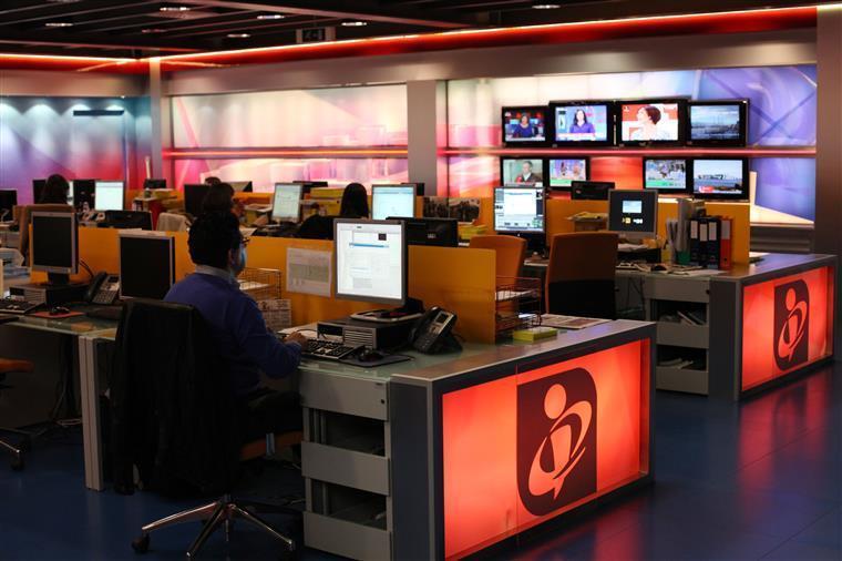 Cofina negoceia em exclusividade durante 30 dias a compra da TVI