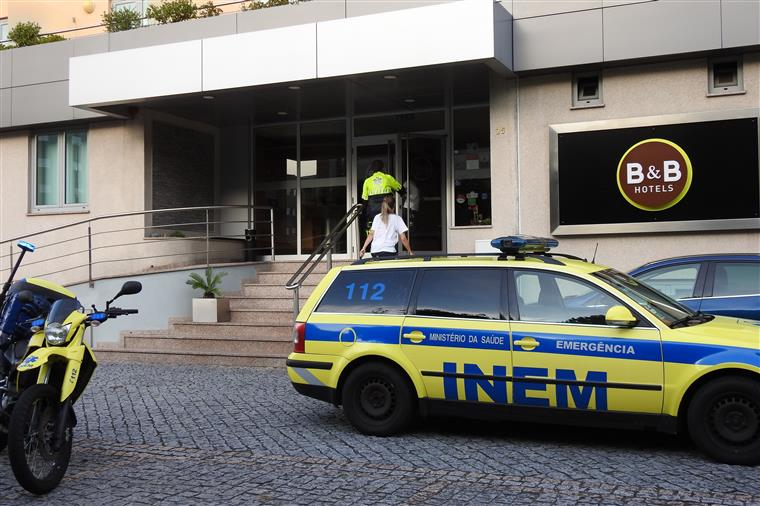 PJ conclui que morte de jovem em Braga não teve intervenção criminosa