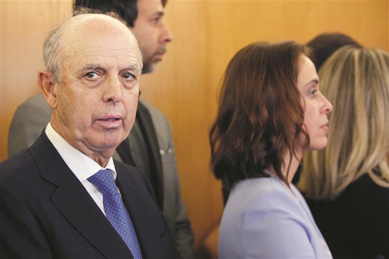 Investigados empréstimos do Montepio a Guilherme