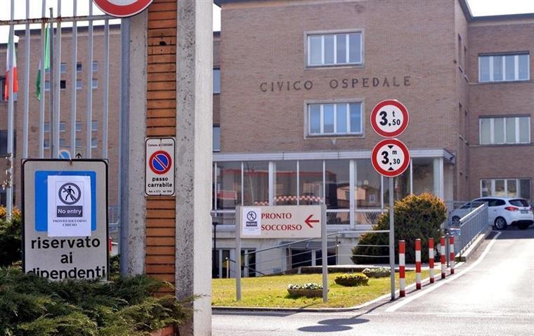 Itália em alerta com o coronavírus. Duas vítimas mortais e dez localidades em isolamento
