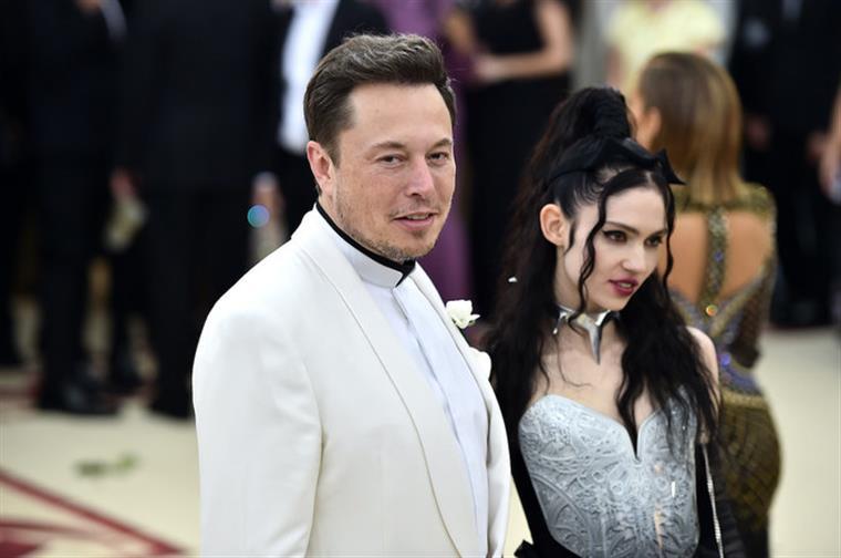 Elon Musk foi obrigado a mudar o nome do filho. Mas foi (quase) pior a emenda do que o soneto