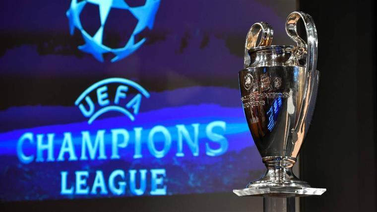 Oficial. Lisboa recebe final 8 da Liga dos Campeões