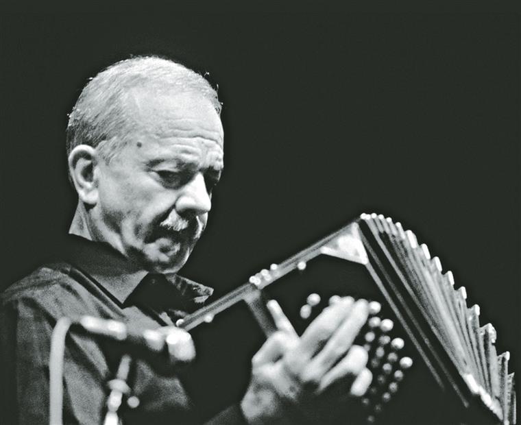ástor Piazzolla Moriré En Buenos Aires Sera De Madrugada