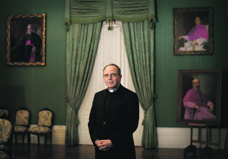 D. Manuel Clemente votou desfavoravelmente, em Julho, eventuais alterações doutrinais