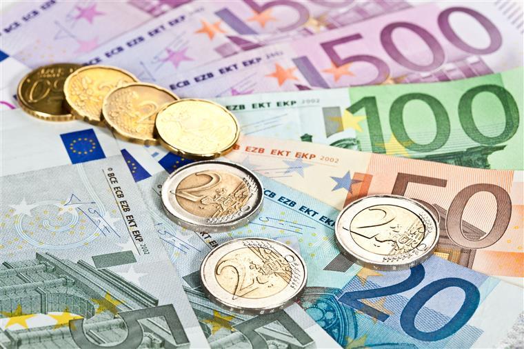 A procura de OT a dez anos atingiu os 1536 milhões de euros
