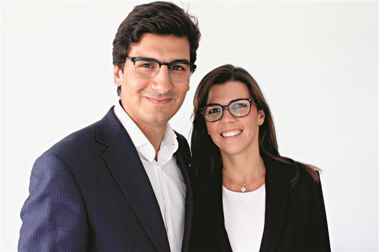 Marta e António de Brito importaram um modelo que já existe em outros nove países da Europa