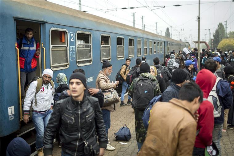 A Hungria vai encerrar a fronteira com a Croácia às 00:00 locais
