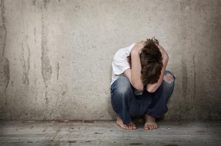 """O facto de """"a criança não se sentir amada, não se sentir cuidada, aumenta a probabilidade"""" de criminalidade"""