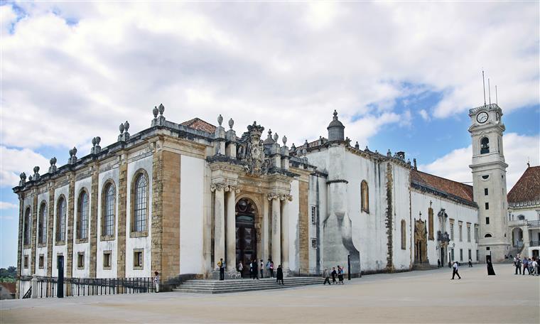 Estudo foi elaborado por equipa da Universidade de Coimbra