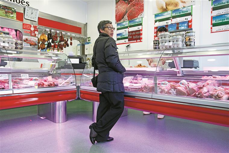As carnes processadas foram colocadas ao mesmo nível do tabaco