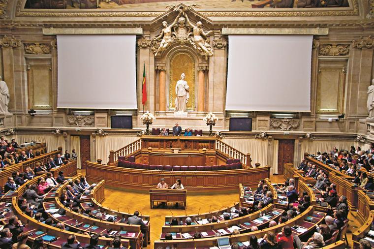 PSD entra em força para o governo