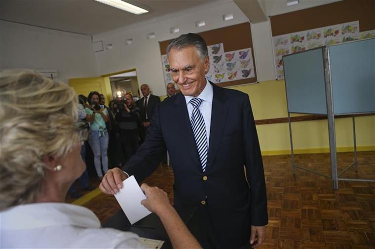 Cavaco Silva garante que já estudou todos os cenários pós-eleitorais