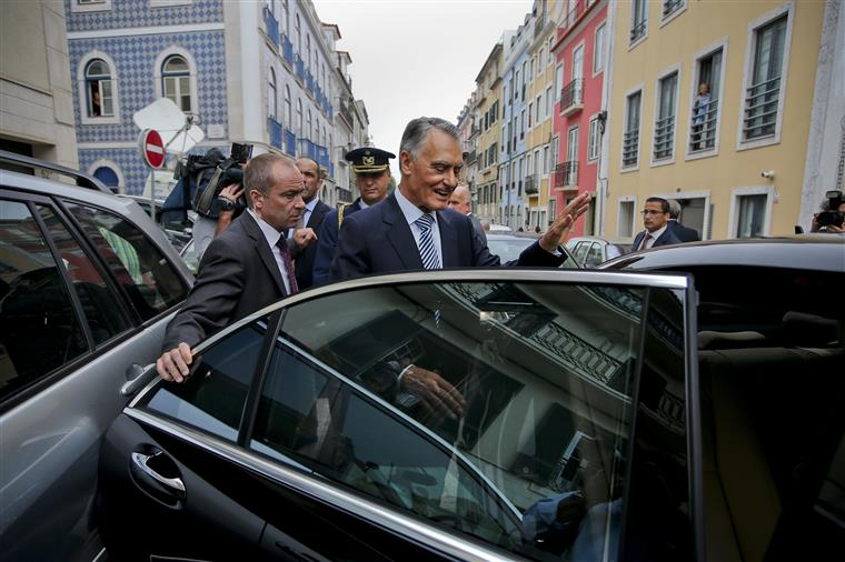 """Cavaco lembrou que essa tem sido sempre a conduta dos chefes de Estado quando a Implantação da República """"calha em tempo eleitoral"""""""