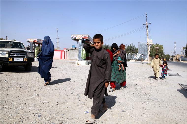 O bombardeamento do hospital de Kunduz, gerido pelos Médicos Sem Fronteiras, fez 22 mortos