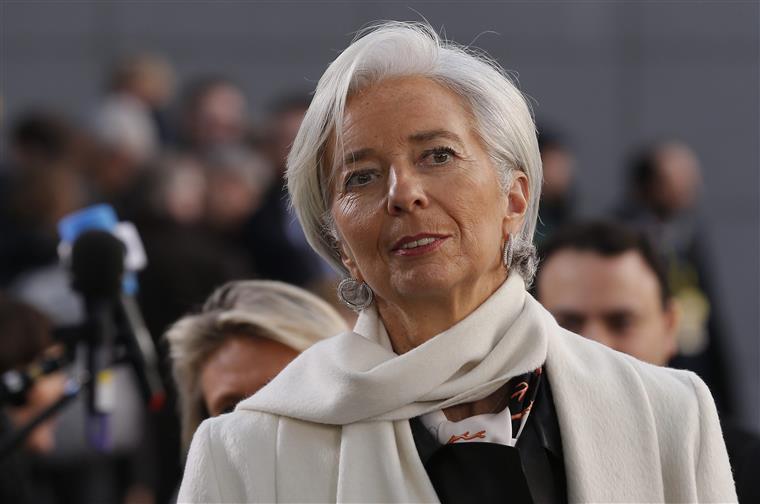 O FMI defende a redução do tempo que demora a ser retomada a garantia