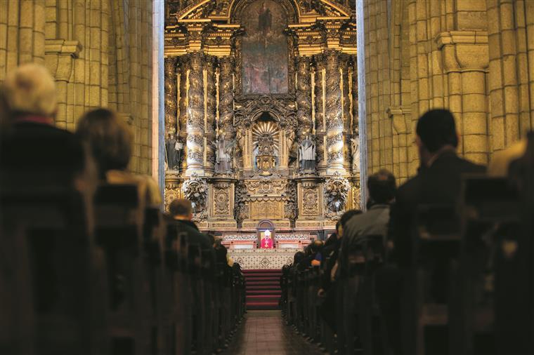Há mais de um ano que a diocese do Porto tem estado em sobressalto