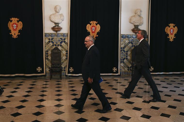 """João Vieira Lopes defendeu que """"deve haver um governo em funções com um suporte para funcionar"""""""