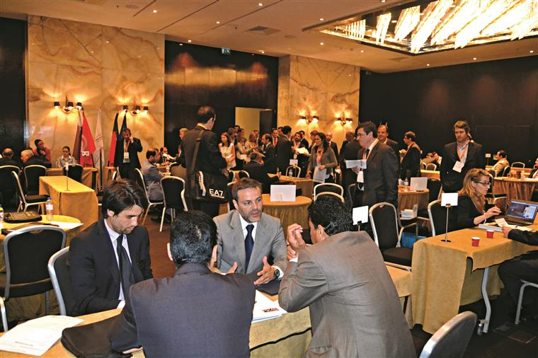 3.º Fórum Económico Portugal e Países Árabes decorre a 23 e 24 deste mês