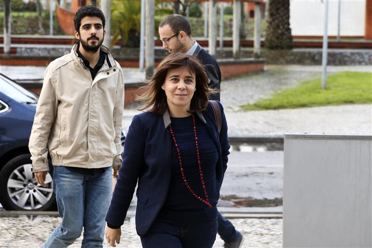"""""""Cavaco Silva não se convence, mas esta maioria existe e está já a trabalhar"""""""