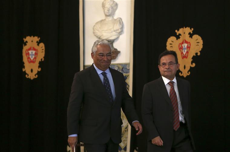 Cavaco Silva faz exigências a Costa