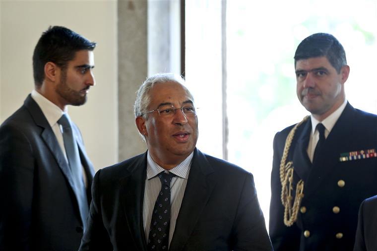 Costa respondeu por carta às exigências feitas pelo Presidente