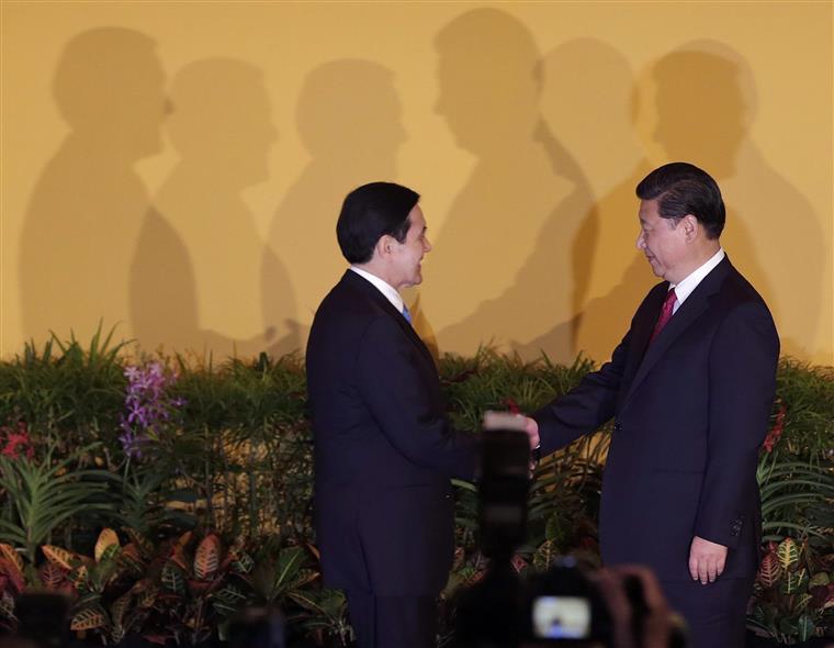 O espião chinês, natural de Hong Kong, esteve 16 anos preso em Taiwan