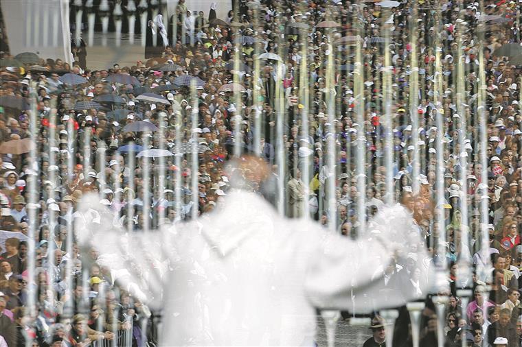 Fátima é uma das principais fontes de receita da Igreja