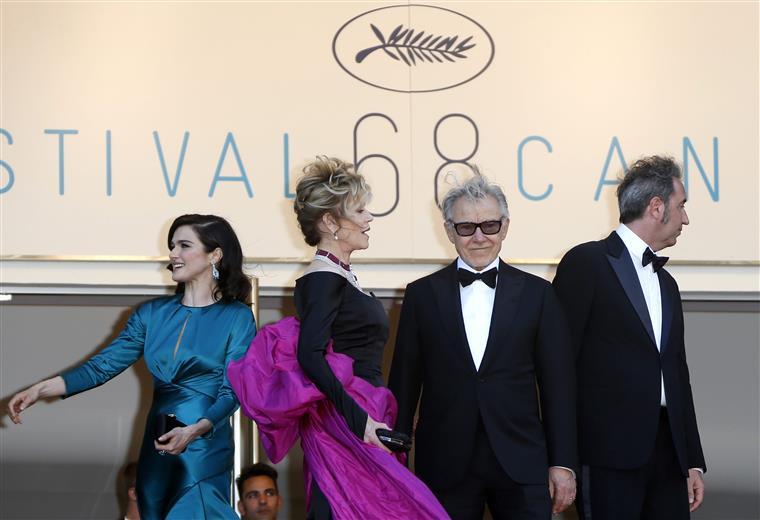 Paolo Sorrentino mostrou o seu novo filme, Youth