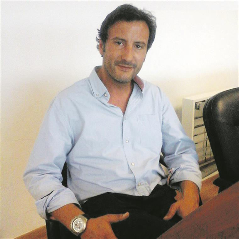 Ricardo Sirgado