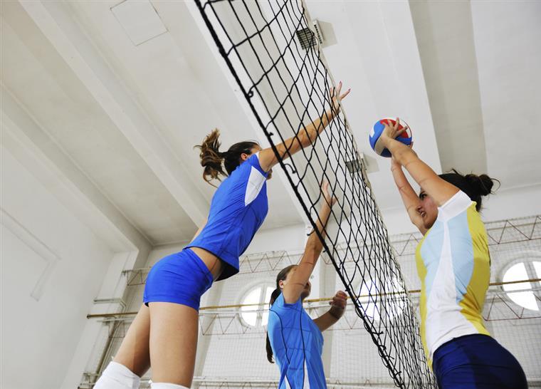 Ana tinha 17 anos e jogava voleibol