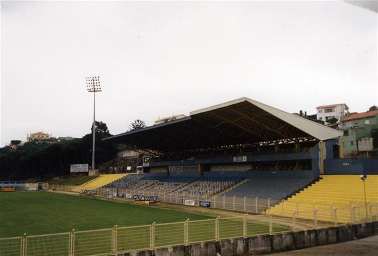 O Estoril-Praia foi adquirido pela Traffic Sports Europe em 2010 quando estava na II Liga