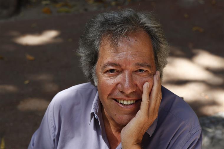 Sérgio Godinho, 69 anos, e Jorge Palma, 64 anos, já cumpriram quarenta anos de carreira