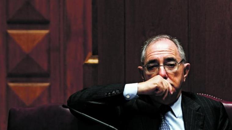 Rui Machete preocupado com greve da TAP