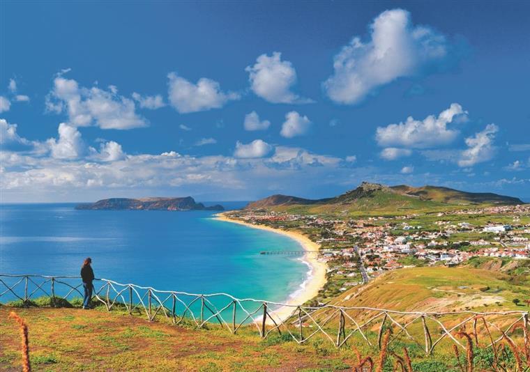 Na visita-relâmpago à Madeira, Passos Coelho ainda vai dar um salto a Porto Santo