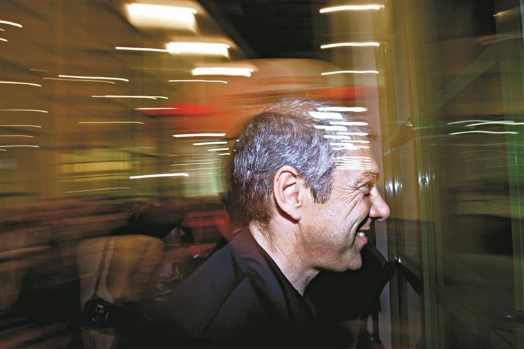 Juiz CarlosAlexandre decidiu mandar José Sócrates de volta para Évora