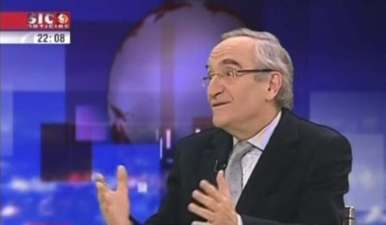 Bagão Félix diz que já não consegue perceber a Grécia