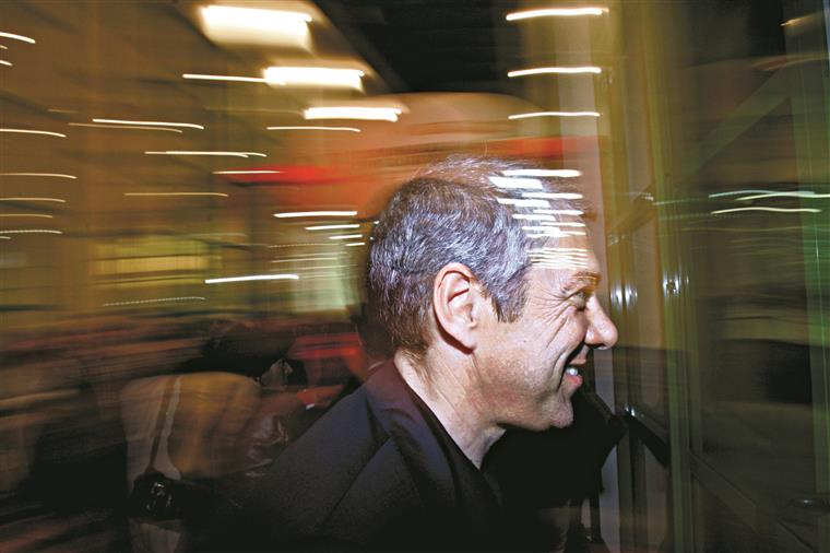 Juiz Carlos Alexandre decidiu mandar José Sócrates de volta para Évora
