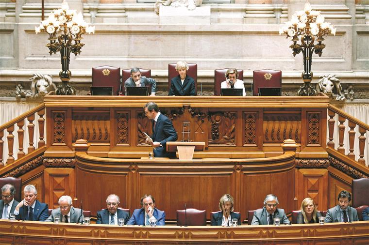 Ministros atrasam homologação dos documentos apresentados pelos seus dirigentes – uma situação que se repete todos os anos