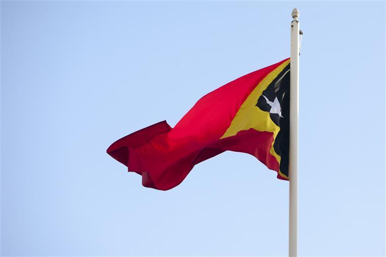 O português foi libertado poucas horas depois de ter sido visitado pela primeira-dama de Timor-Leste