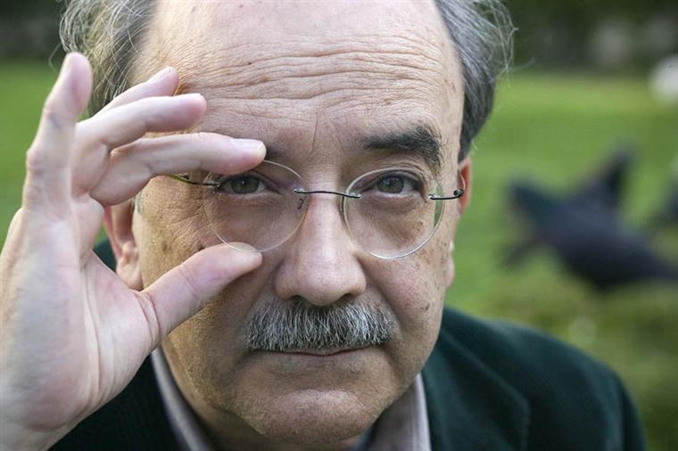 Manuel António Pina foi o último português a receber o prémio