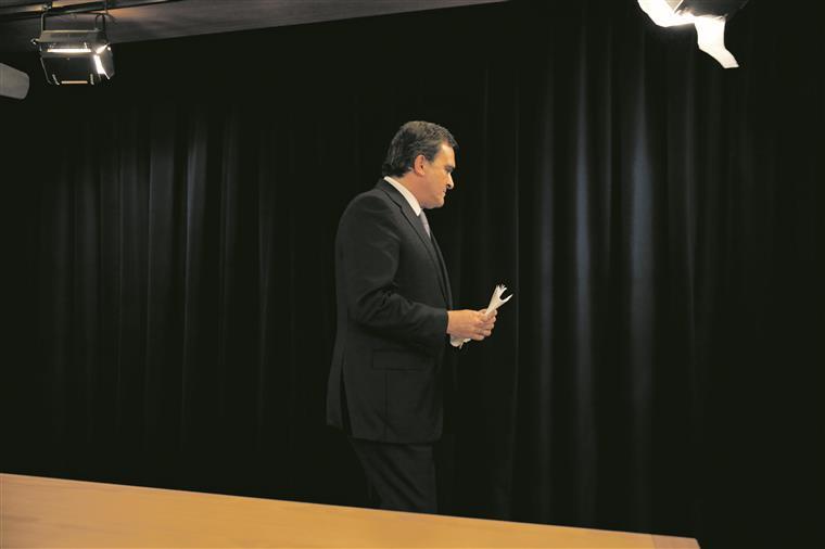 Miguel Relvas diz que não quer voltar à política. O livro é lançado no dia 2 de Julho