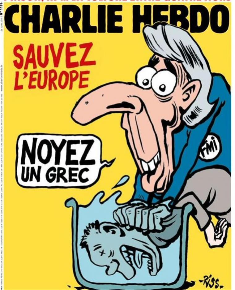 A capa da edição de 24 de Junho