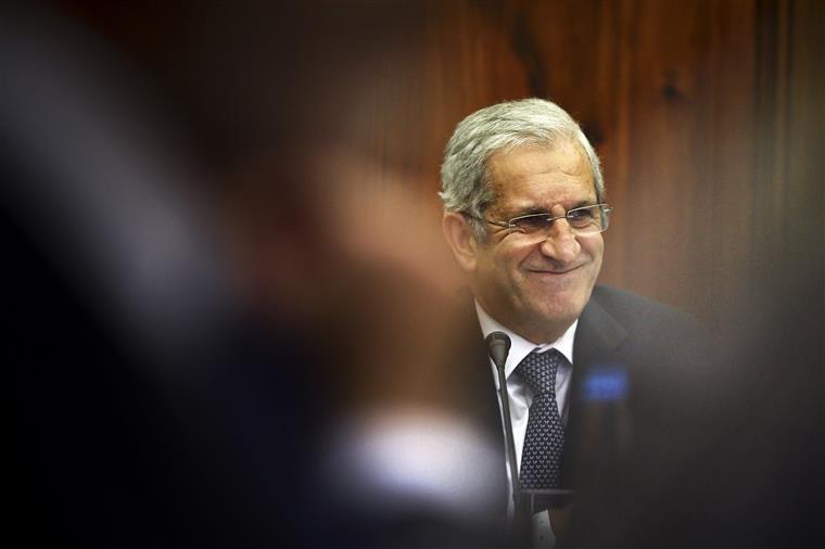 A revelação foi feita pelo Presidente da CMVM, Carlos Tavares