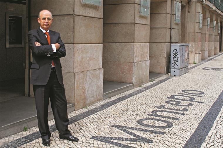 O grupo Montepio, liderado até agora por Tomás Correia, terá uma nova governação em Agosto