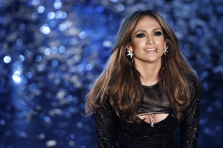 Jennifer Lopez namorou com ben Afleck há cerca de 12 anos