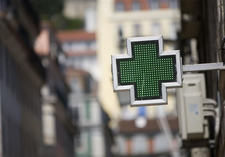 As farmácias, desde 2010, perderam 82% do seu rendimento líquido
