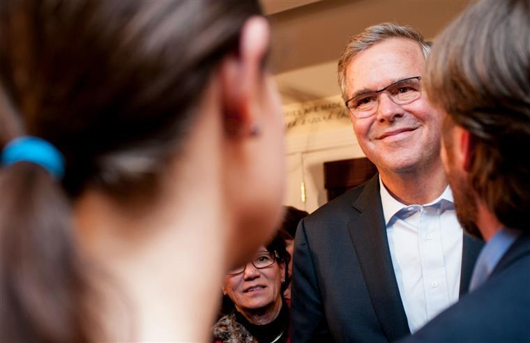 Jeb Bush é o candidato mais forte a vencer na Florida