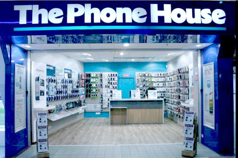 phone house portugal