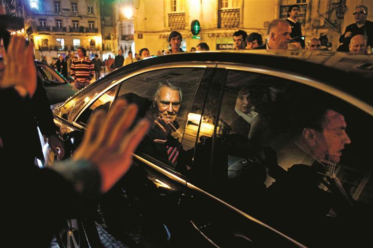 Em Outubro, Cavaco  Silva terá em mãos  a última grande decisão  da sua carreira política