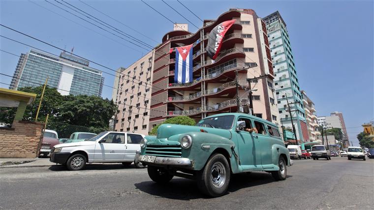Embaixadas dos dois países reabriram no início da semana em Washington e Havana